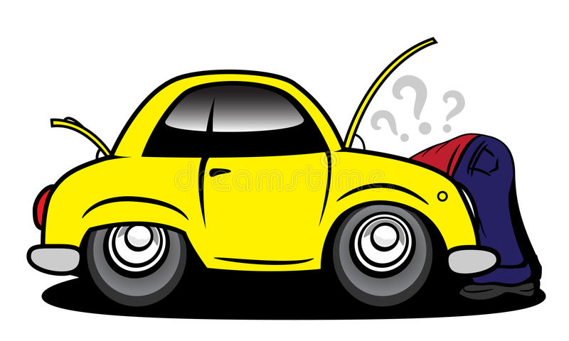 Cars stock vector. Illustration of smile, funny ...