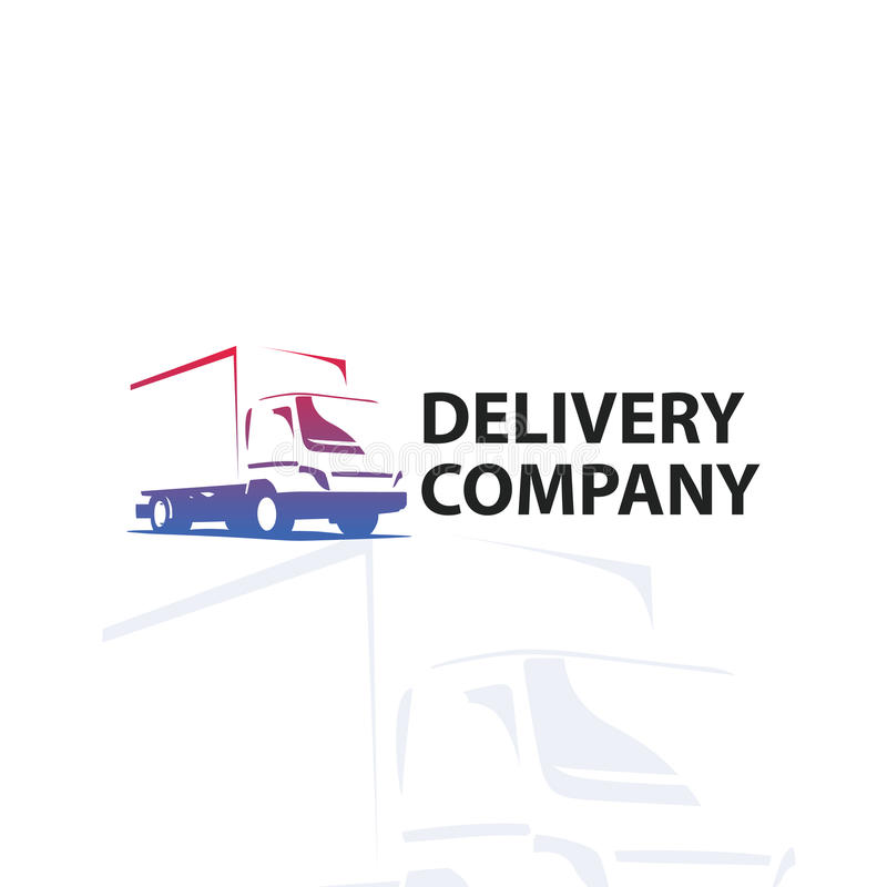 Car Repair Or Delivery Service Label. Stock Vector - Illustration of ...