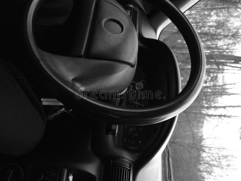 Car - road trip stock images