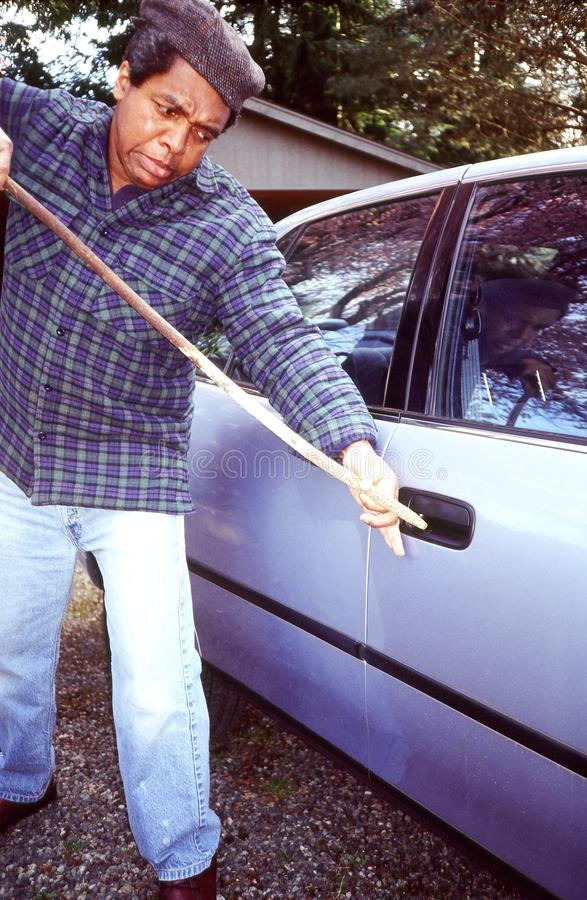 Download Car Robbery stock photo. Image of take, steal, thief - 10991494