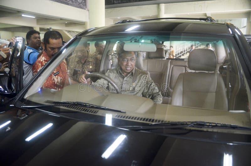 CAR SALES DECLINE royalty free stock photos