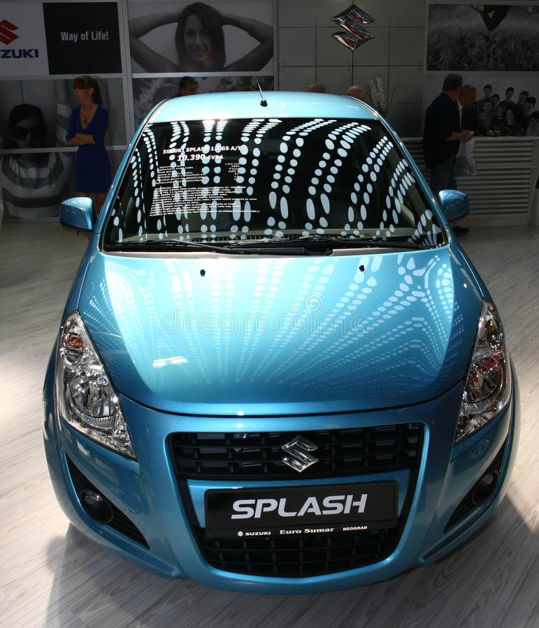 Car Show foto de stock royalty free