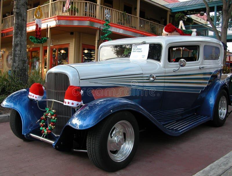 Car Show foto de archivo libre de regalías