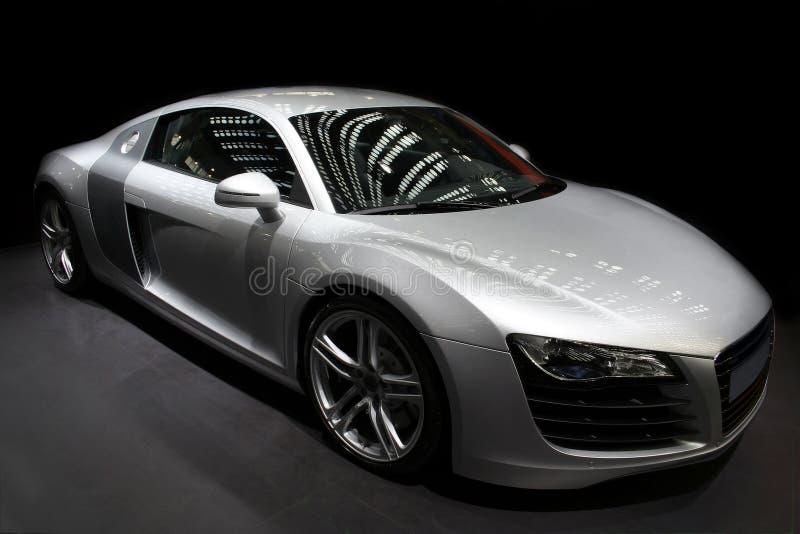 car sport στοκ εικόνα