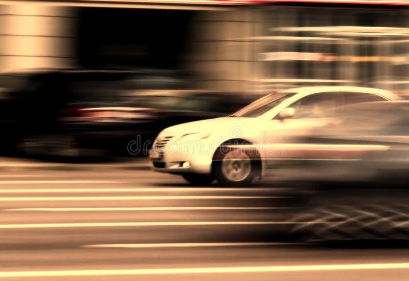 Download Car street traffic motion stock image. Image of marking - 31534213