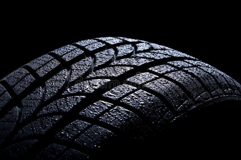 Car Tire Stock Photos