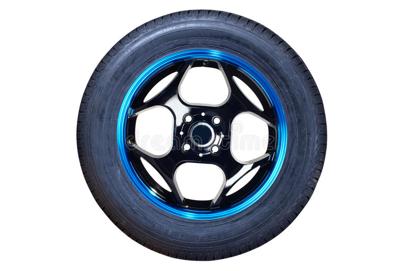 Download Car tire stock image. Image of shiny, tyre, part, automotive - 21119099