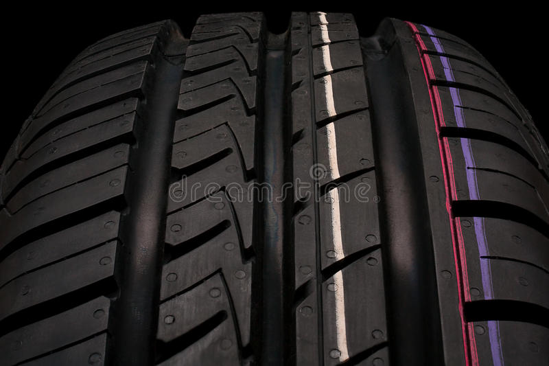 Download Car tire stock image. Image of three, industry, tire - 24989111