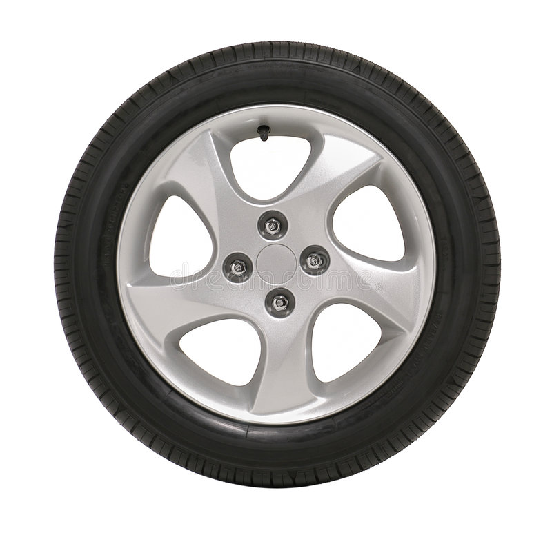 Car Tire Tyre stock images