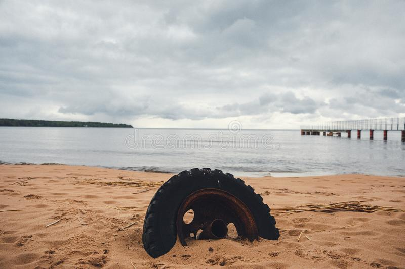 Tire Water Stock Images Download 8 424 Royalty Free Photos