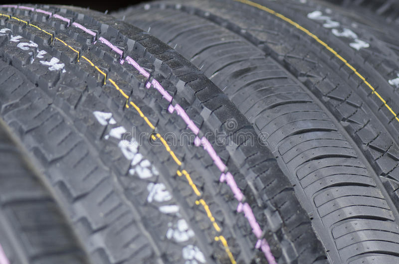 Download Car tires stock image. Image of automobile, transport - 39504411
