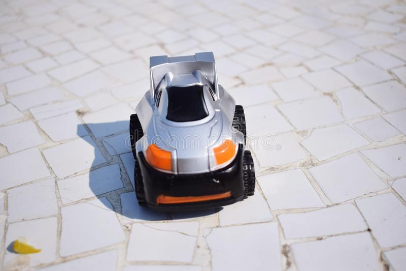 Car toy stock images