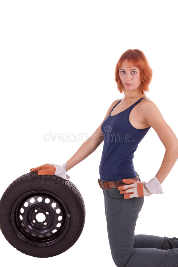 Download Car and traffic stock image. Image of driver, gloves - 21601971