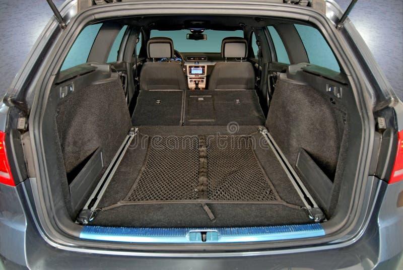 Download Car Trunk Inside Stock Images - Image: 36359824