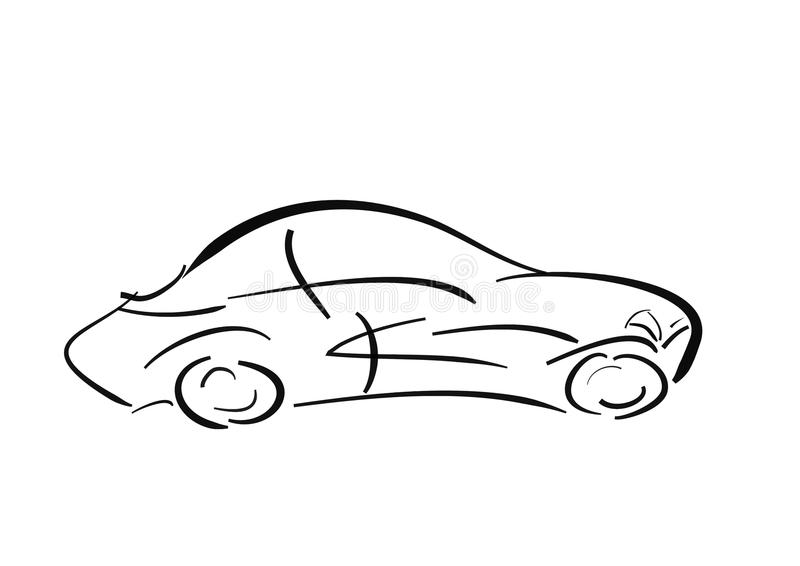Car Vector stock photo