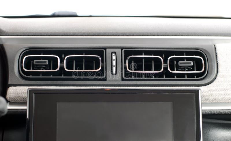 Car vent royalty free stock photos