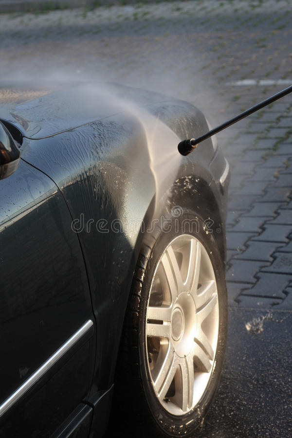 Download Car Wash Stock Photo - Image: 10448310