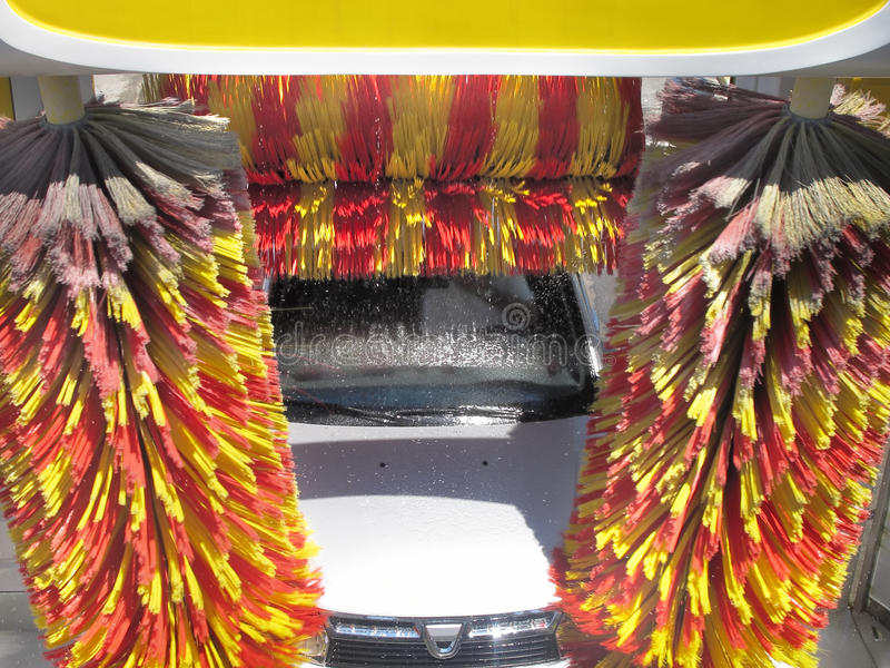 Download Car Wash Stock Images - Image: 23769604