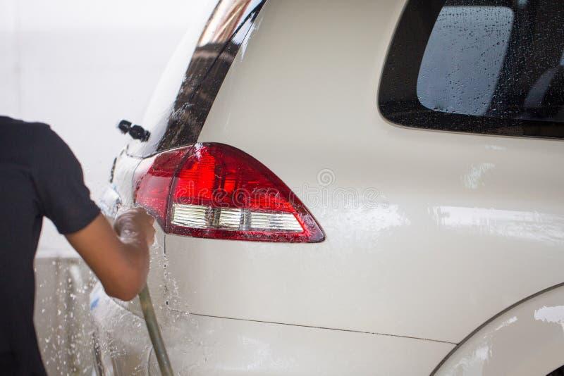 Download Car Washing stock image. Image of carwash, bluish, transport - 83710547