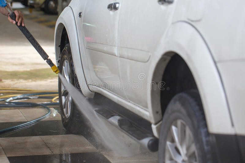 Download Car Washing Stock Photo - Image: 83711688