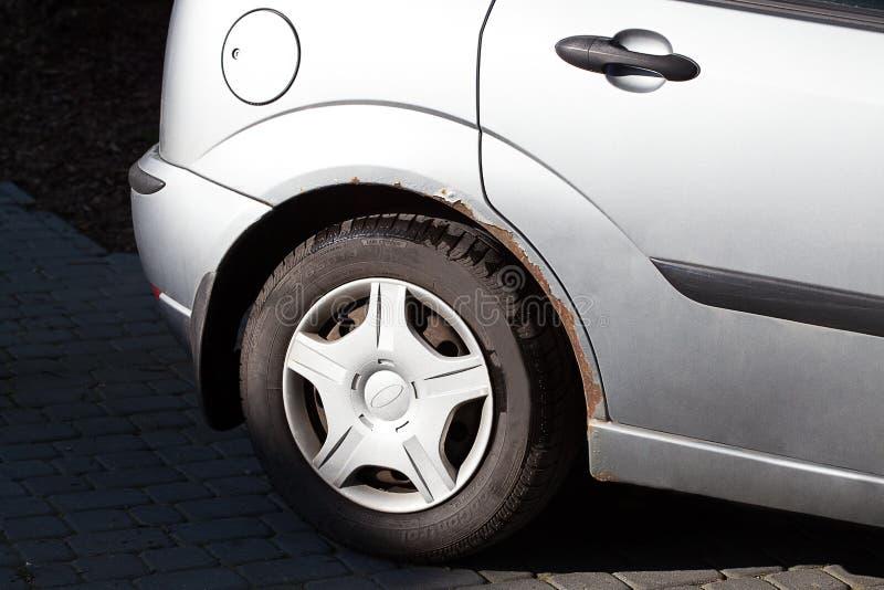 Download Car wheel stock photo. Image of holiday, comfort, mudguard - 32460560