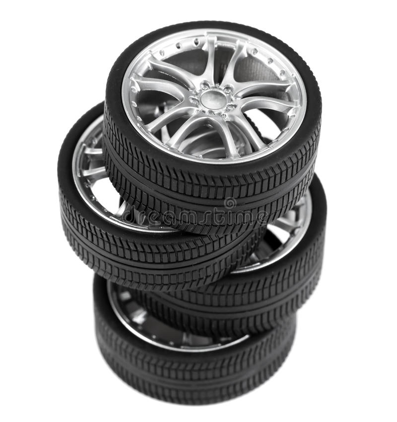 Download Car wheels stock photo. Image of disk, industry, traffic - 21304306