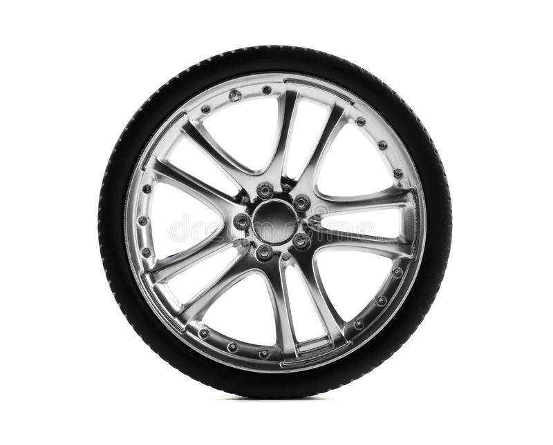 Download Car wheels stock image. Image of replacement, road, pattern - 21304365