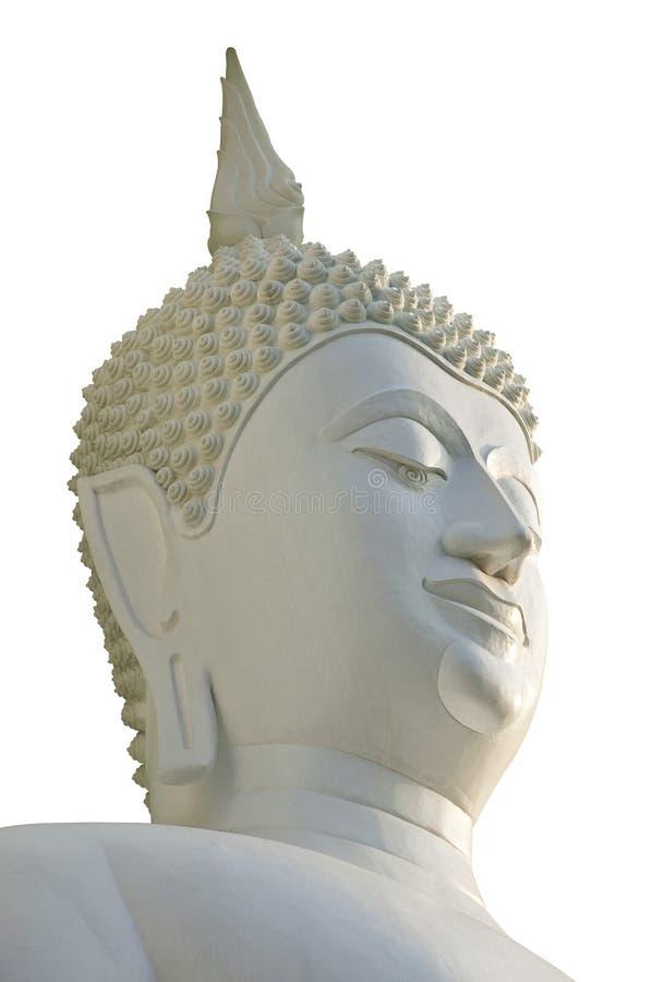 Cara de Buddha fotos de archivo libres de regalías