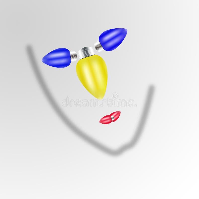 Download Cara de las mujeres stock de ilustración. Ilustración de rojo - 7285057