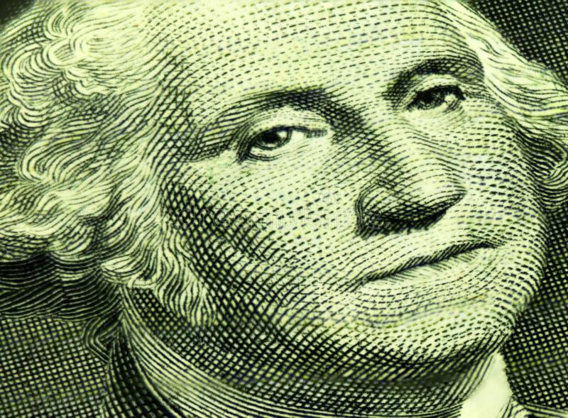 Download Cara del ` s de Washington foto de archivo. Imagen de dólar - 100528074