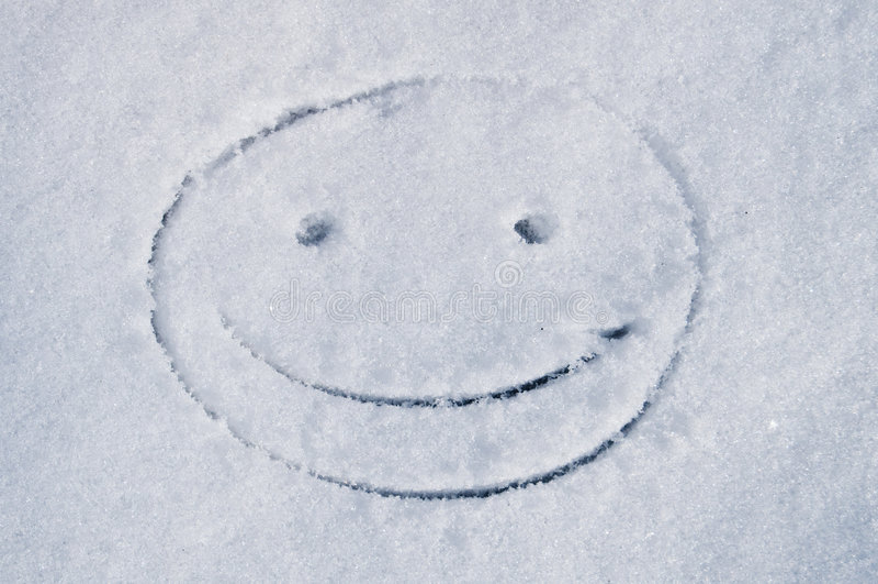 Cara divertida de la sonrisa fotos de archivo libres de regalías