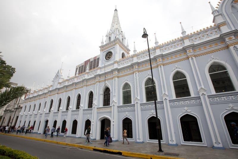 caracas Венесуэла стоковые изображения rf