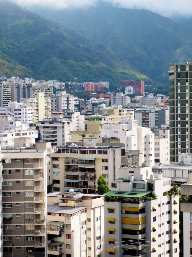 Caracas fotografie stock