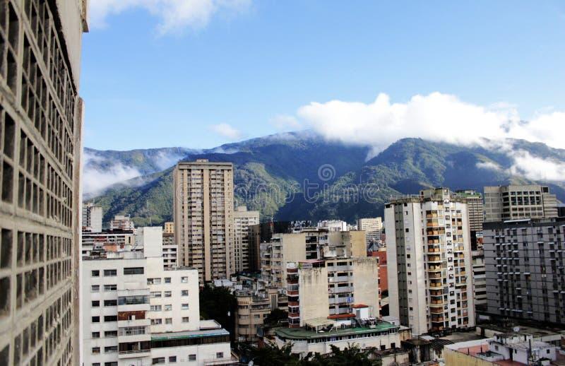 Caracas do 13o assoalho foto de stock royalty free