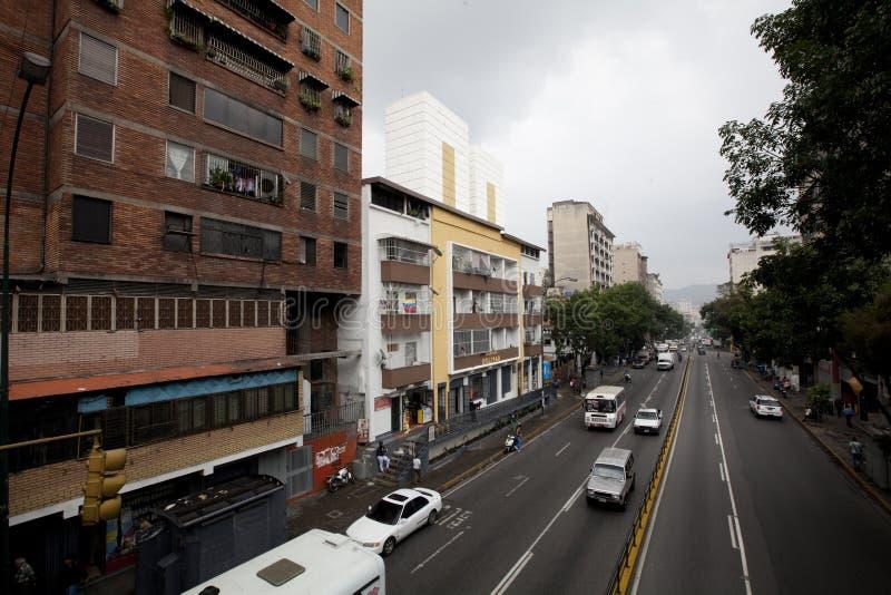 Download Caracas Venezuela imagen de archivo editorial. Imagen de fachada - 42439544