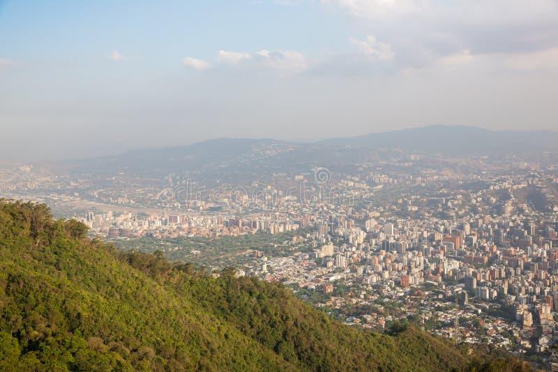 CARACAS, VENEZUELA fotografia stock