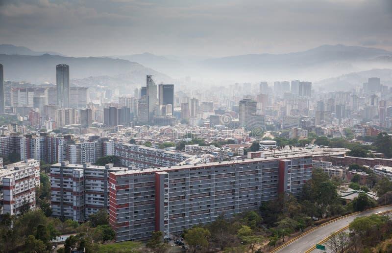 CARACAS, VENEZUELA immagini stock libere da diritti