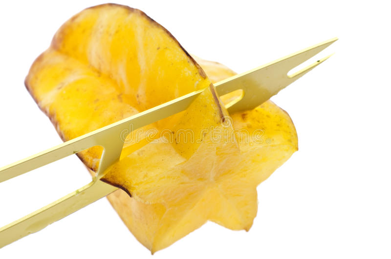 Download Carambola Starfruit stock image. Image of dieting, length - 16489783