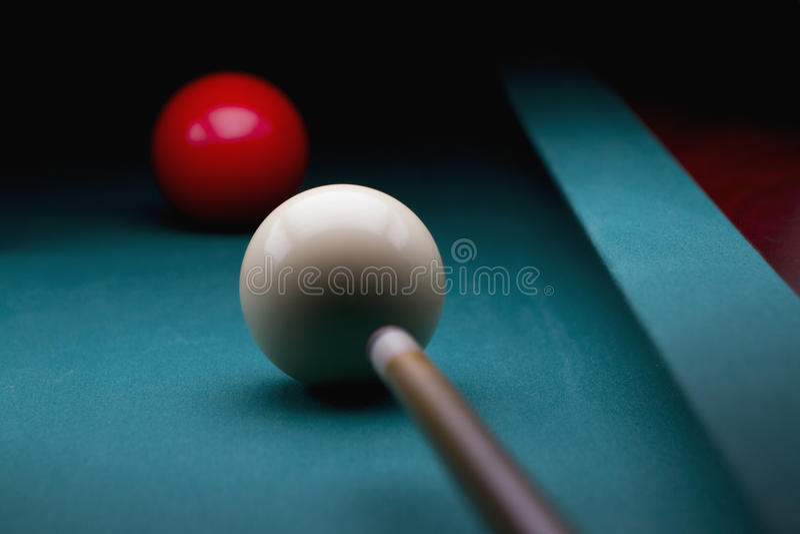 Download Carambole billiards stock image. Image of human, billiards - 27413259