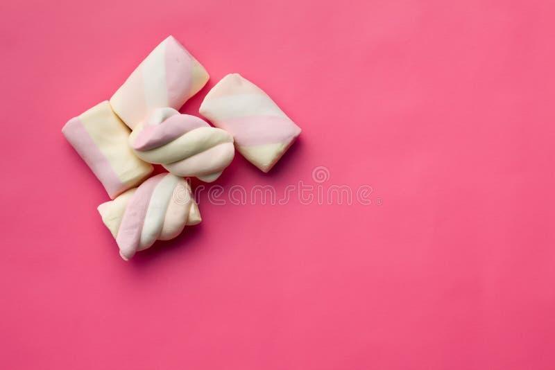 Caramella gommosa e molle dolce immagini stock