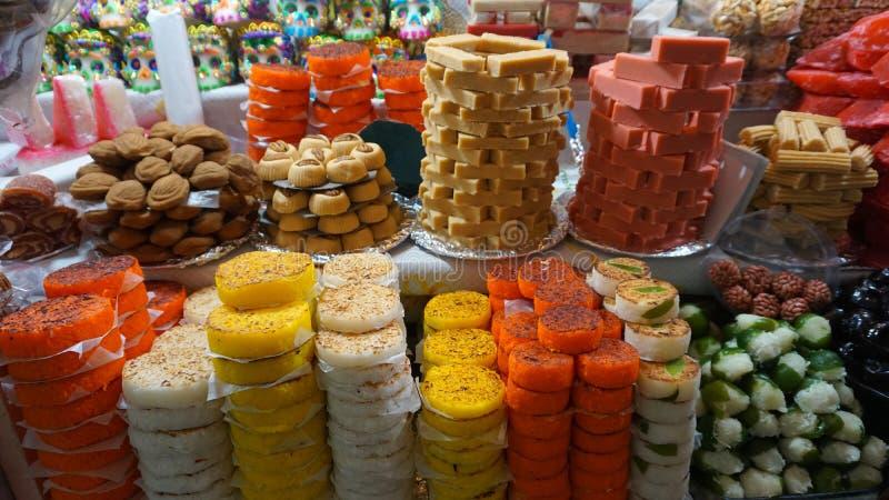 Caramelle messicane immagini stock libere da diritti