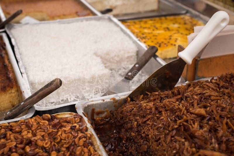 Caramelo brasileño fotos de archivo libres de regalías