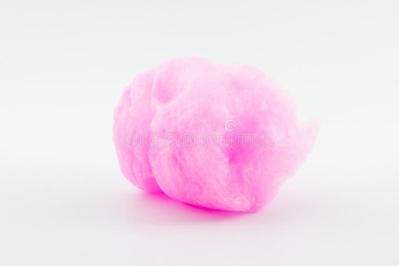 Caramelo de algodón. imágenes de archivo libres de regalías