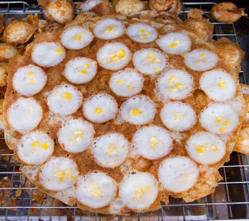 Caramelo tailandés fotografía de archivo