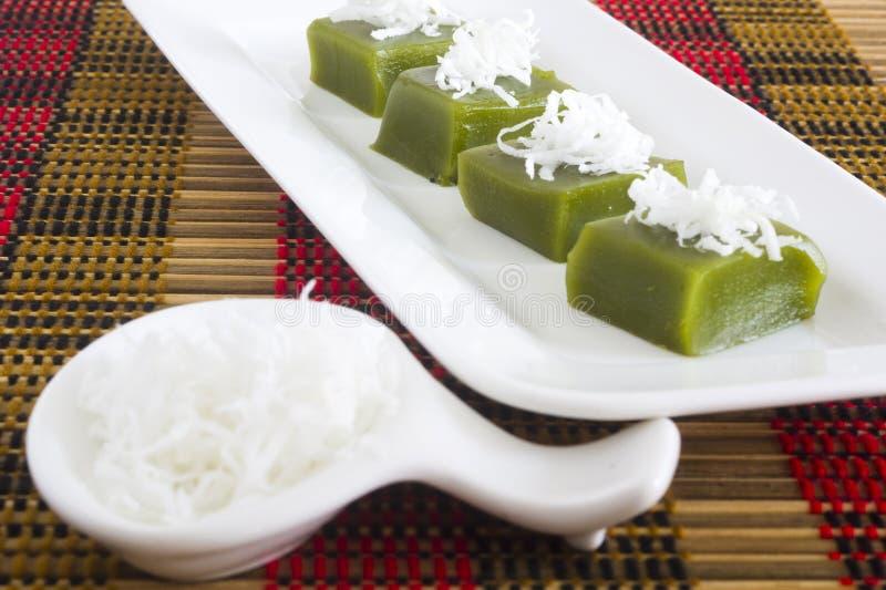 Caramelo tailandés 6 imagenes de archivo