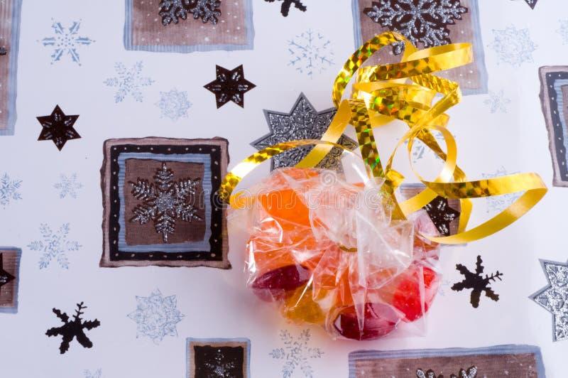 Download Caramelos de azúcar. foto de archivo. Imagen de alimento - 7281042