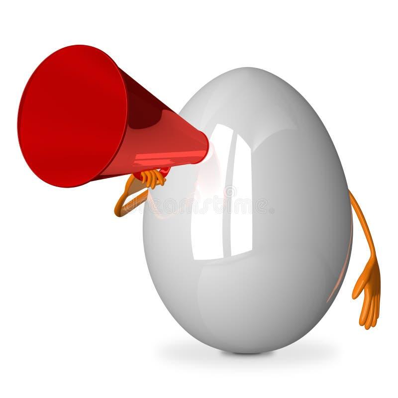 Albume d'uovo a colazione: fa bene? Vediamo come …