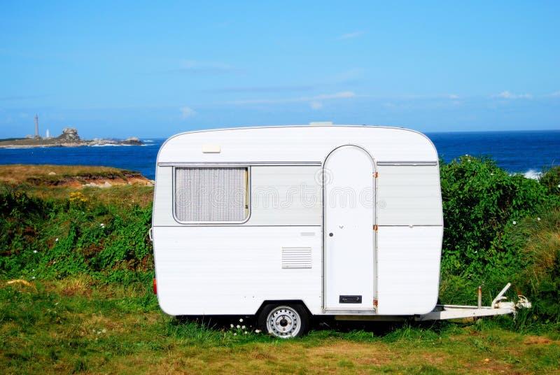 Caravan immagini stock