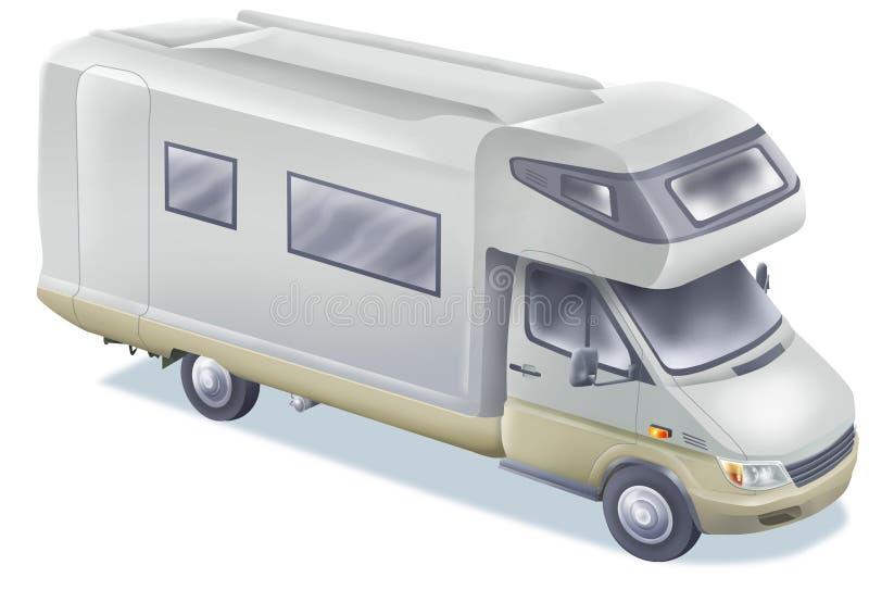 Caravan Stock Photography