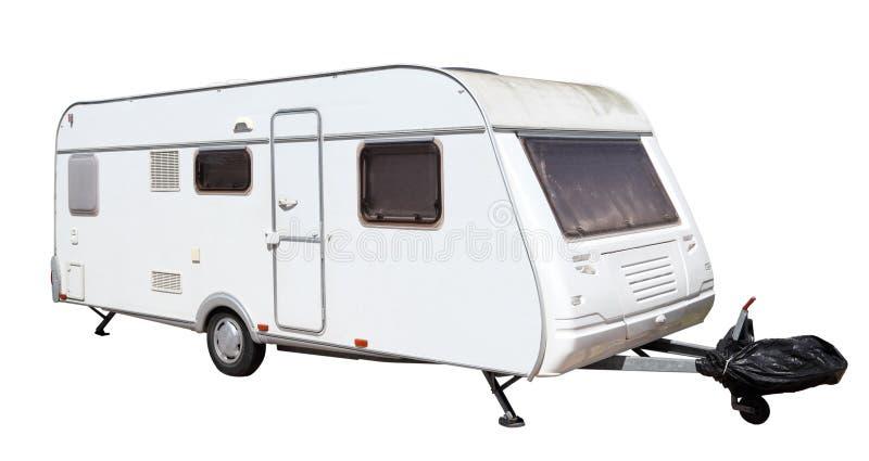 Caravan stock images